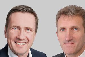 """<div class=""""bildtitel"""">Götz Schneider (li.) und Michael Hendriks (re.)</div>"""