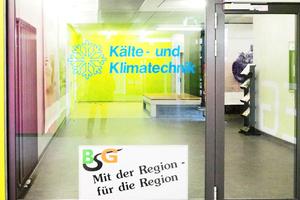 Berufliche Schule Gelnhausen