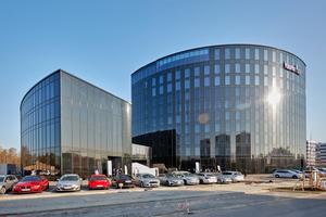 """<div class=""""bildtitel"""">Das Hotel Nordport Plaza in Norderstedt war Veranstaltungsort der LAC.</div>"""