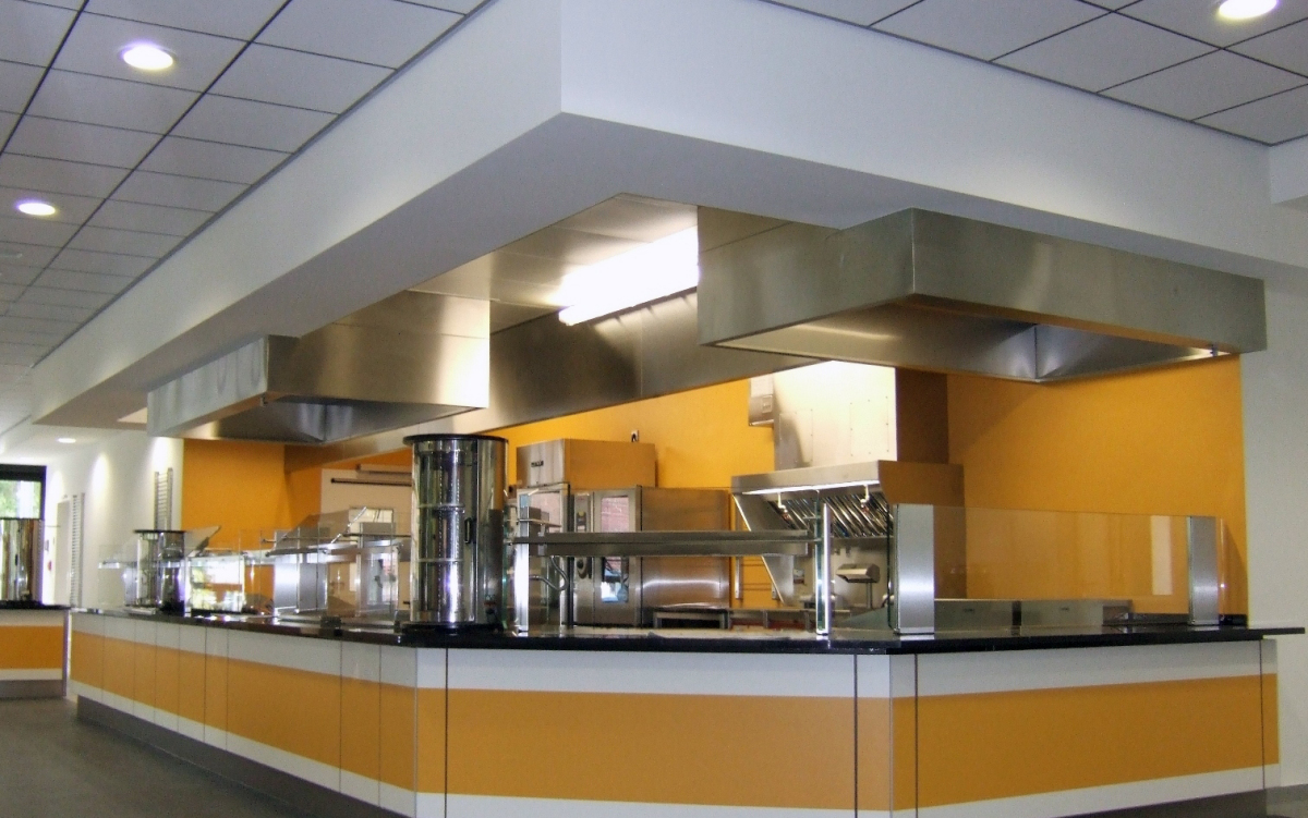 Küchenabluft muss fettfrei sein kälte klima aktuell