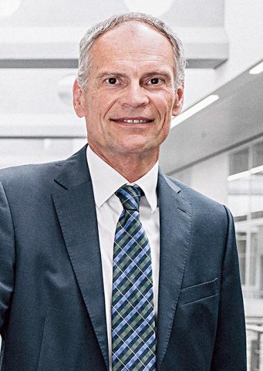 Thomas Borst
