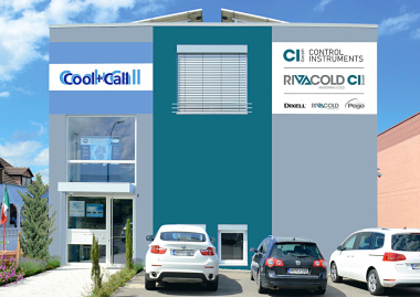 Cool Italia GmbH