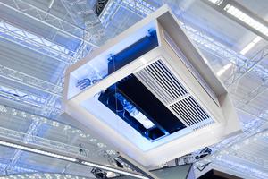 Die Kältetechnik gewinnt zunehmend an Bedeutung im Rahmen der technischen Gebäudeausrüstung.