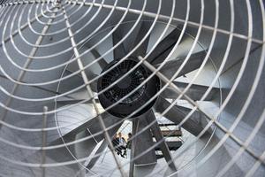 Raumluftqualität (Indoor Air Quality, IAQ) ist ein weiteres Schlüsselthema auf der ISH für die Industrie.