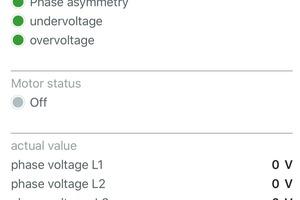 "<div class=""bildtitel"">Bild 4: Darstellung der Netzparameter am Smartphone</div>"