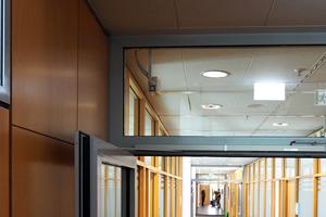 """<div class=""""bildtitel"""">Eine ganzjährig optimale Luftfeuchte schützt die Gesundheit der Mitarbeiter bei der BHS.</div>"""