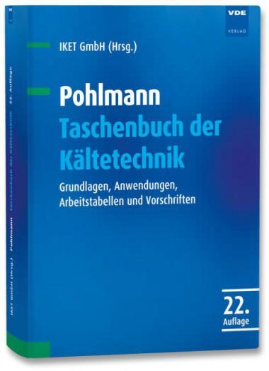 Der Pohlmann in der 22. Auflage