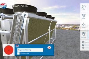 """<div class=""""bildtitel"""">Bild 1: Wird das Vorkühlsystem nicht benötigt, sorgt der Regler nach Ablauf einer definierten Zeitspanne für die Hygieneentleerung, um stehendes Wasser zu vermeiden.</div>"""