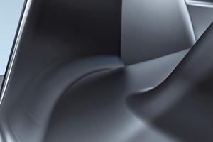 """<div class=""""bildtitel"""">Nahaufnahme des """"RadiCal""""-Ventilators: Laufradbreite, Größe des Ansaugbereichs, Schaufelwinkel und Schaufeldicke wurden an den höheren Volumenstrom angepasst. </div>"""