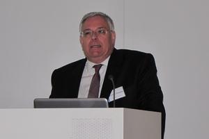 Karl-Heinz Thielmann ist neuer VDKF Präsident