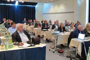 BIV-Delegiertenversammlung 2019 in Würzburg