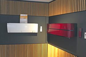 """<div class=""""bildtitel"""">Neben dem Design ist vor allem das Geräusch eines Klimageräts für Kunden entscheidend. </div>"""