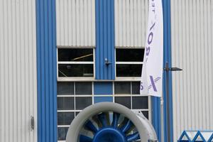 """<div class=""""bildtitel"""">Die Trox X-Fans GmbH mit Hauptsitz in Bad Hersfeld entwickelt, produziert und vermarktet Lüftungs- und Entrauchungsventilatoren sowie Wärmerückgewinnungsgeräte für die technische Gebäudeausrüstung. </div>"""