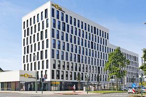 """<div class=""""bildtitel"""">Das GHOTEL hotel &amp; living in Essen</div>"""