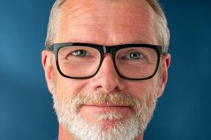 Bernhard Schöner, Leiter Corporate Communication und Bereich Marketing Commercial/Industrial, gibt einen Einblick in die aktuelle Situation bei Daikin.
