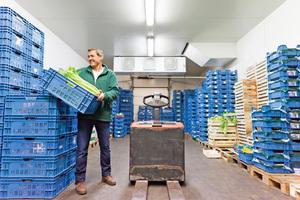 """<div class=""""bildtitel"""">Bei vielen Lebensmitteln ist die Einhaltung der Kühlkette essentiell.</div>"""