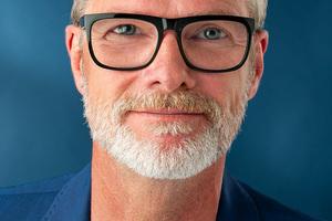 """<div class=""""bildtitel"""">Bernhard Schöner, Leiter Corporate Communication und Bereich Marketing Commercial/Industrial, gibt einen Einblick in die aktuelle Situation bei Daikin. </div>"""