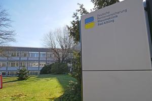 """<div class=""""bildtitel"""">Die Verantwortlichen der Rheumaklinik Bad Aibling entschieden sich für eine Modernisierung der veralteten Schwimmbad-Klimaanlage. </div>"""