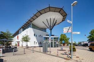 """<div class=""""bildtitel"""">Das Gesundheitszentrum Bünde-Ennigloh ist ein Zentrum für Gesundheitsdienstleistungen für die medizinische Versorgung an einem zentralen Standort.</div>"""