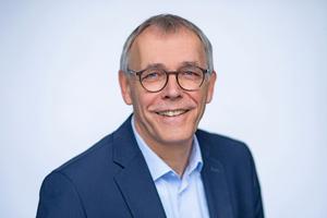 """<div class=""""bildtitel"""">Ole Møller-Jensen, bisheriger Geschäftsführer von Danfoss Deutschland</div>"""