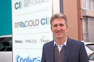 """<div class=""""bildtitel"""">Michael Hendriks ist neuer Technischer Direktor der Rivacold CI GmbH</div>"""