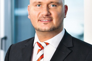 "<div class=""bildtitel"">Holger Naumann, Vertriebsdirektor Kältetechnik in Deutschland, Österreich, Schweiz und Benelux, Danfoss GmbH Kältetechnik, www.danfoss.de/kaelte</div>"