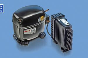 """<div class=""""bildtitel"""">Der """"SLVE18CN"""" ist für R290-Hochleistungsanwendungen im Bereich """"Light Commercial"""" konzipiert und optimiert.</div>"""