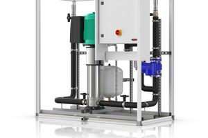 """<div class=""""bildtitel"""">Auch bei hohen HygieneAnforderungen von einer effizienten Wärmerückgewinnung profitieren: Der Einsatz des WOLF-HochleistungsKreislaufverbundsystems """"HKVS"""" macht es möglich.</div>"""