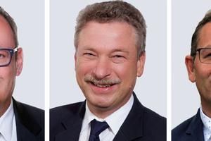 """<div class=""""bildtitel"""">Thomas Behr (li.), Dr.-Ing. Frank Uhlemann (Mitte) und Martin Stocker (re.)</div>"""