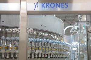 """<div class=""""bildtitel"""">Bild 2: Niemand kennt die Anforderungen an die bedarfsgerechte Kühlung seiner Abfüllanlagen besser, als der Anlagenbauer selbst. Mit dem """"VapoChill""""-Nasskühlturm bietet Krones seinen Kunden eine maßgeschneiderte effiziente Kühlkomponente an.</div>"""