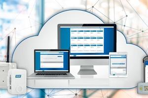 """<div class=""""bildtitel"""">Das """"PENN Connected Digital Food Safety Compliance Management System"""" von Johnson Controls verfügt über anpassbare Softwaremodule, die jeden Aspekt der Lebensmittelsicherheit digitalisieren.</div>"""