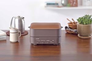 """<div class=""""bildtitel"""">Der gezeigte Toaster ist nur in Japan erhältlich. </div>"""