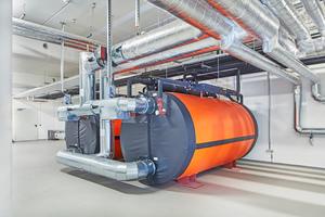 """<div class=""""bildtitel"""">Zwei WRG-Anlagen für die Kältetechnik, (Speicher-/Wärmetauscher-Fabrikat DK)</div>"""