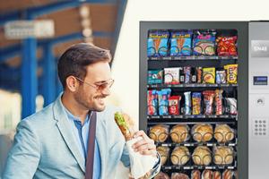 """<div class=""""bildtitel"""">Das in Verkaufsautomaten bislang häufig verwendete Kältemittel R134a darf ab 2022 in neuen Geräten nicht mehr eingesetzt werden. </div>"""