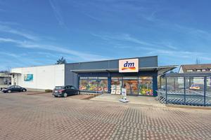"""<div class=""""bildtitel"""">Der dm-Markt im hessischen Bad Nauheim ist die erste Filiale, in der zurückgewonnenes und wiederaufbereitetes Kältemittel zum Einsatz kommt. </div>"""