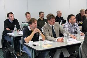 Die ÜWG-Mitglieder vertagten die endgültige Entscheidung auf das 1. Quartal 2012<br />