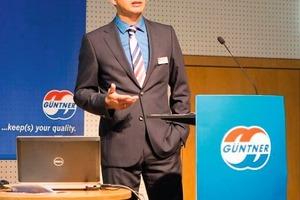 """<div class=""""bildtext"""">Güntner-Geschäftsführer Robert Gerle</div>"""