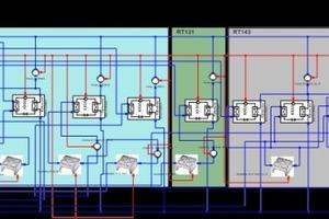 """<div class=""""bildtitel"""">Bild 9: Verschaltung der Komponentenmodelle in TOP-Energy</div>"""