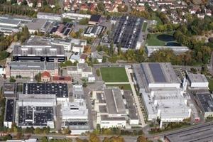 """<div class=""""bildtitel"""">Bild 2: Luftbild des Standorts Reutlingen der Robert Bosch GmbH</div>"""