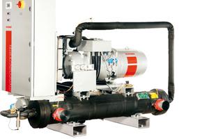 """<div class=""""bildtitel"""">Industriewärmepumpe für den Leistungsbereich von 100 bis 1000 kW von Ochsner</div>"""