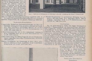 """<div class=""""bildtitel"""">Artikel über das Bremerhavener Kühlhaus in der Zeitschrift des Deutschen Kälte-Vereins von 1923, Seite 3</div>"""