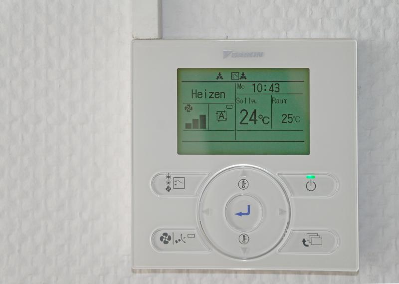 Daikin klimaanlage bedienungsanleitung