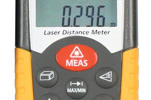 Laser Entfernungsmesser Ungenau : Entfernungsmesser test u die besten im vergleich