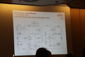"""<div class=""""bildtitel"""">Schaltplan der Kälteanlage des Bundesleistungswettbewerbs 2015.</div>"""