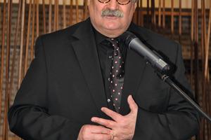 Geschäftsführer <br />Helmut Klasen<br />