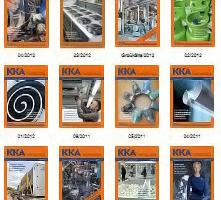Im Online-Archiv der KKA finden Sie alle Artikel, die seit Ausgabe 5/2008 veröffentlicht wurden.