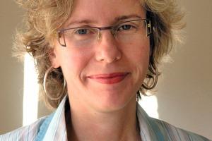 EPEE-Geschäftsführerin Andrea Voigt<br />
