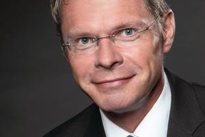 Thomas Spänich, Mitglied des eurammon Vorstands