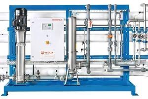 """Die """"UFlex""""-Ulrafiltration: Moderne Membrantechnik zur ökonomischen Wasseraufbereitung in Kühlkreisläufen<br />"""