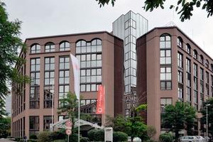 """Vodafone """"Multi VendorTest Center"""" in Eschborn<br />"""